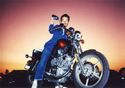 アメリカ縦断*バイク*旅行記